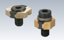 Low Wedge Clamps
